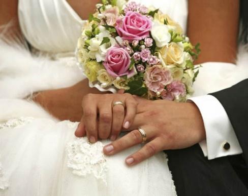 Первые 5 годовщин бракосочетания
