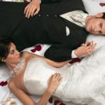 О чем думают жених и невеста перед свадьбой?