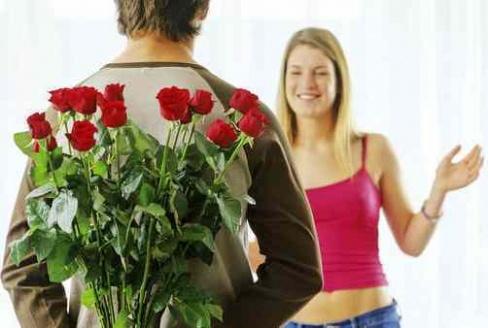 День влюблённых. Что подарить?
