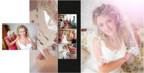 Как подготовится к фотосессии жениху и невесте