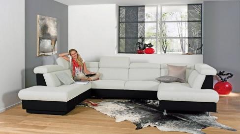 Выбор углового дивана. Советы и рекомендации