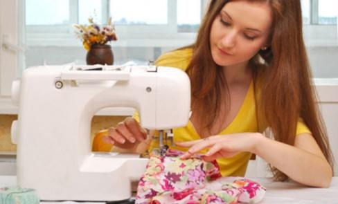 Как выбрать швейную машинку? Советы рукодельницам