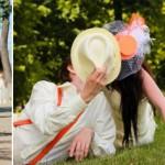 Советы при выборе свадебной шляпки
