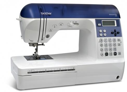 Как выбрать качественную швейную машинку?