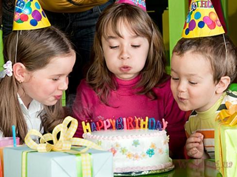 Советы по фотосъемке детского праздника