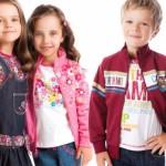 Советы по покупке детской одежды в США