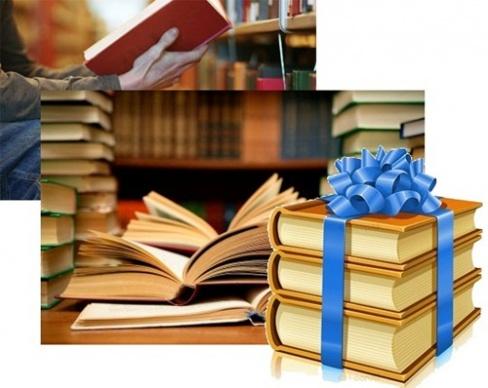Как преподнести подарочную книгу: полезные советы