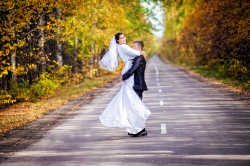 Выбор даты свадебного торжества