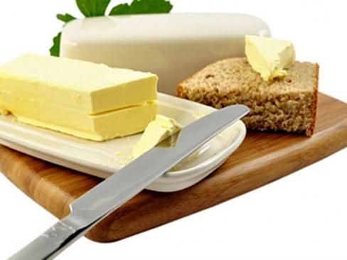 Как выбрать качественное сливочное масло?