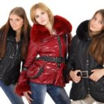 Как правильно выбирать модную женскую куртку?