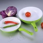 Как правильно выбрать сковородку?