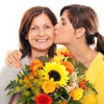 Что подарить маме на день Рождение?