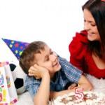 Как отпраздновать детское День Рождение – 5 лет