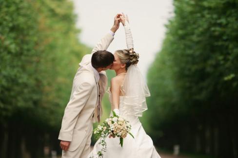 Как подготовится к собственной свадьбе?