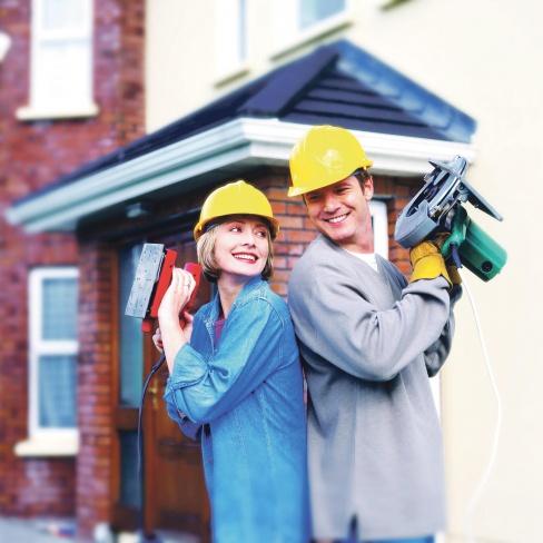 Как грамотно подготовиться к ремонту в квартире?
