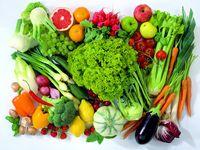 10 самых полезных продуктов