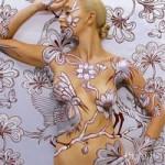 Боди Арт – искусство красоты