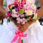 Каким должен быть букет невесты?