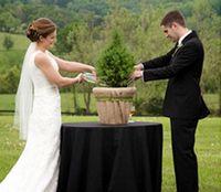 Деревянная свадьба. Как отпраздновать?