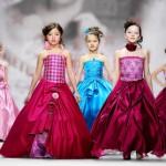 Детские платья. Как выбрать наряд на каждый день?