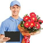 Как можно заработать на доставке цветов?