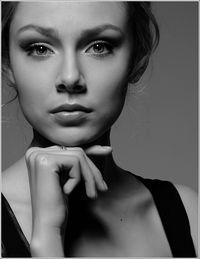 Как делать отличные портретные фото?
