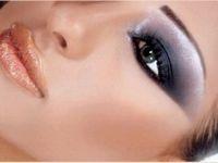 Как красить глаза с азиатским разрезом