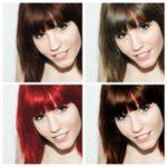 Как подобрать цвет волос