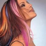 Как покрасить волосы в домашних условиях без краски?