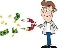 Как притянуть деньги и удачу