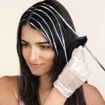 Как в домашних условиях сделать мелирование волос