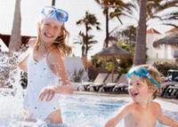 Критерии выбора отеля, путешествуя с ребенком