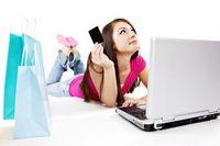 Новогодние покупки через интернет