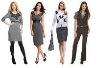 Офисная одежда для женщин. Советы
