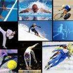 Популярные молодежные виды спорта