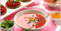 Постные блюда: суп Харчо