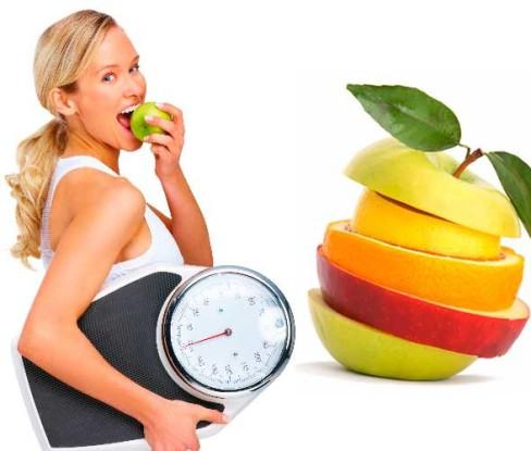 Как быстро похудеть? Вегетарианская диета