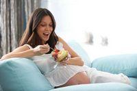 Рацион питание при беременности. Что можно есть, а что нельзя?