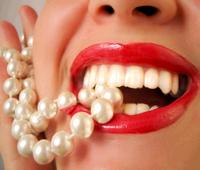 Секреты отбеливания зубов