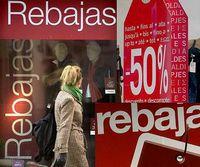 Сезоны распродаж в Барселоне