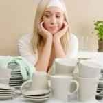 Советы по уходу за посудой