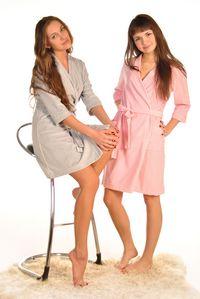 Советы по выбору домашней одежды