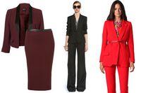 Советы по выбору одежды: офисный образ