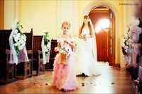Свадьба в органном зале Ливадия