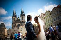 Свадьба за границей. На что стоит обратить внимание?
