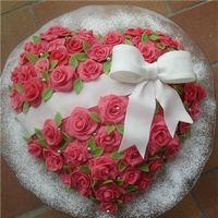 Торт на заказ ко Дню Рождению