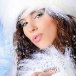 Уход за волосами в холодное время. Полезные правила