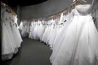 Выбираем наряд для свадьбы