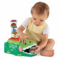 Выбираем вместе: детские игрушки