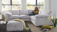 Выбор углового дивана: советы и рекомендации